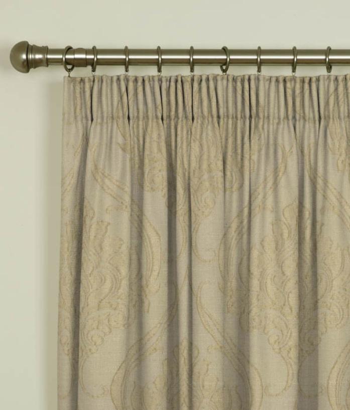 Pencil Pleat Curtains Osdin