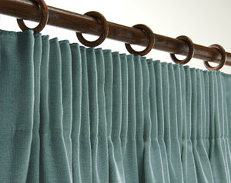 Pencil Pleat Curtains Osdin